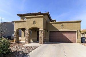 6245 Viale Lungo Ave, El Paso, TX 79932