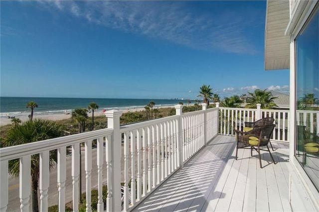 1109 gulf way saint pete beach fl 33706 home for sale