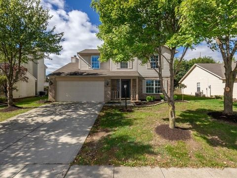 Britton Ridge Fishers In Real Estate Homes For Sale Realtorcom