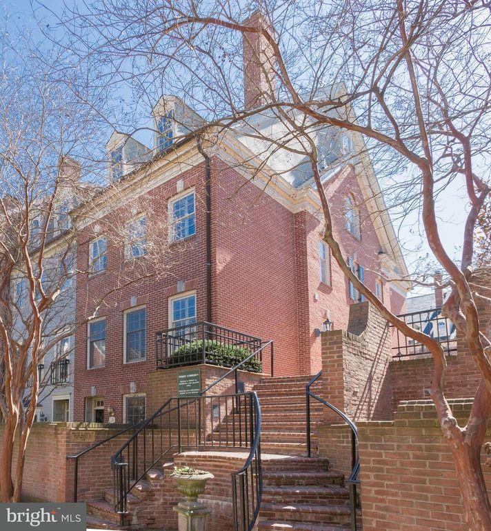 City Of Alexandria Property Assessment