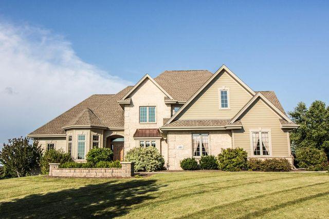 Hartland Wi Property Tax Records