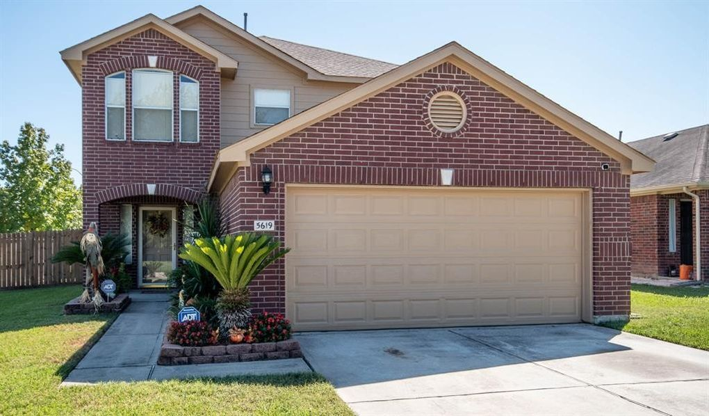 5619 Tidewater Dr Houston, TX 77085