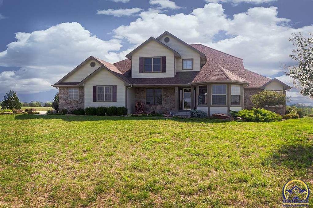6440 Nw Jennings Rd, Topeka, KS 66618