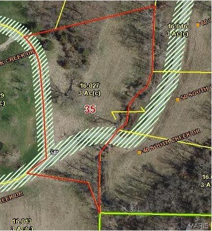 41 S Creek Dr, Moscow Mills, MO 63362