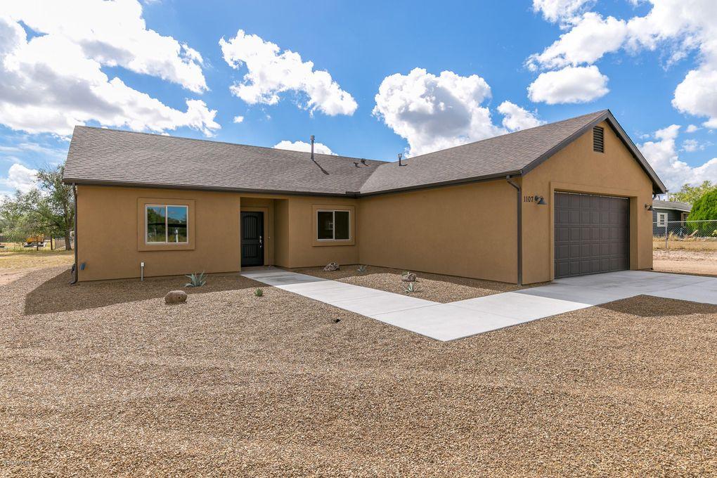 1107 El Valle Dr, Chino Valley, AZ 86323