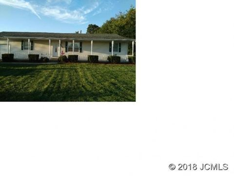 5629 E Sr 62, Canaan, IN 47224