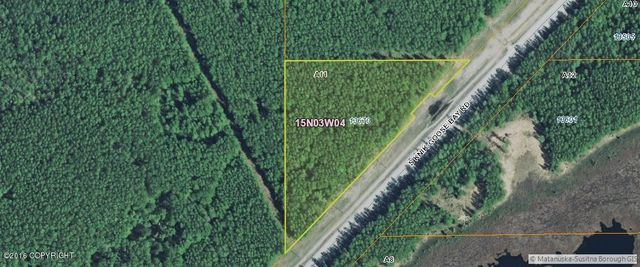 Knik Goose Bay Road Property For Sale