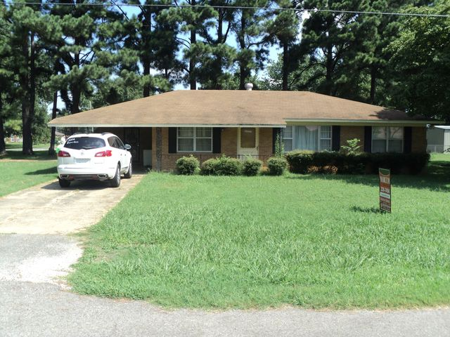 600 e 3rd st mccrory ar 72101 home for sale real