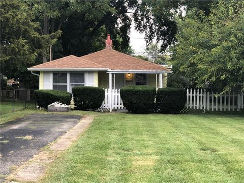 Photo of 101 Monroe St, Indianapolis, IN 46229