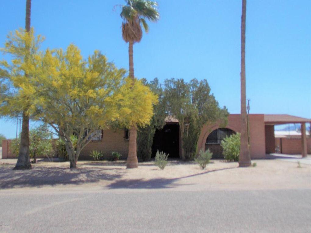 4155 N Tamarax Dr, Eloy, AZ 85131