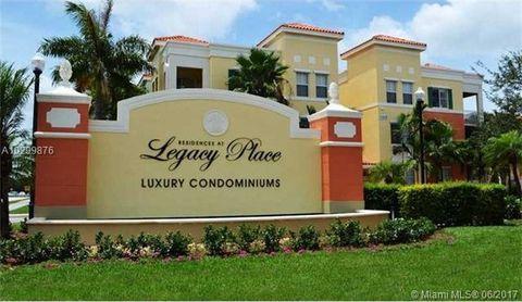 11032 Legacy Dr Apt 301, Palm Beach Gardens, FL 33410