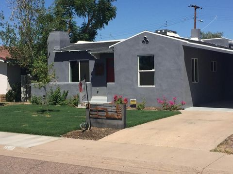 1518 W Windsor Ave, Phoenix, AZ 85007