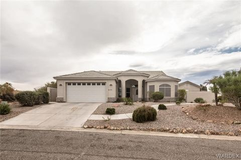 1980 E Desert Greens Dr, Fort Mohave, AZ 86426