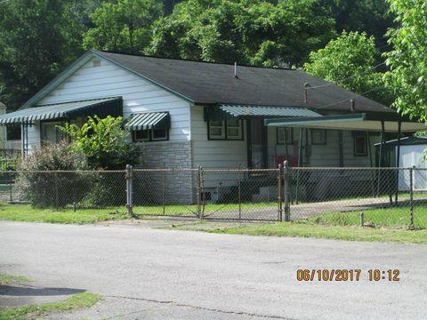 Photo of 402 Campbell Ave, Pratt, WV 25162