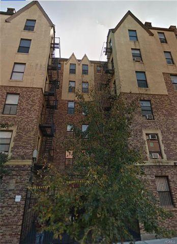1290 Lafayette Ave Apt 4 J, Bronx, NY 10474