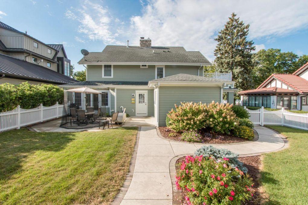 E Main St Lake Geneva Wisconsin  Property Tax