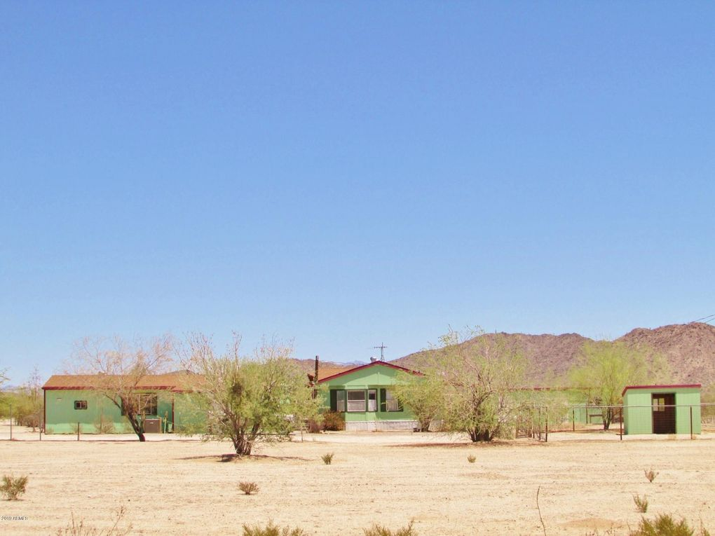 57196 W Desert Valley Rd, Maricopa, AZ 85139