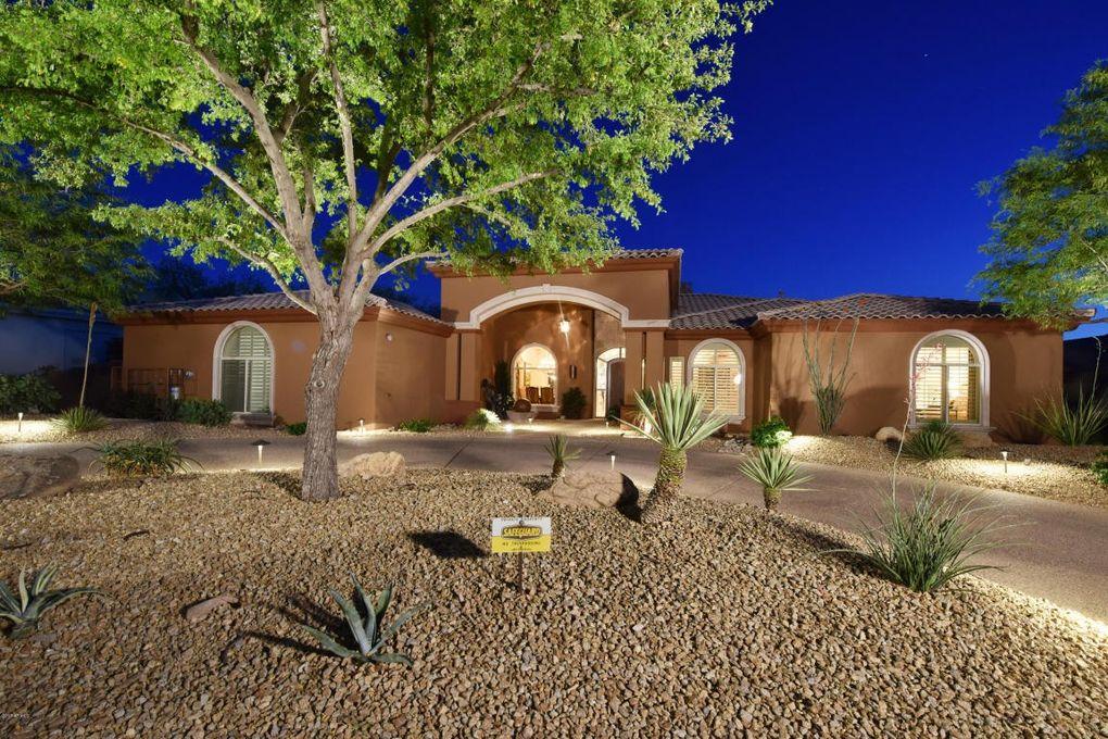 11657 E Wethersfield Rd, Scottsdale, AZ 85259