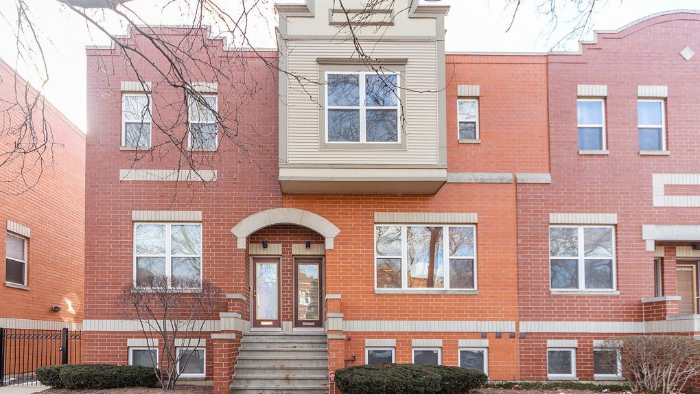 3452 N Monticello Ave Chicago, IL 60618