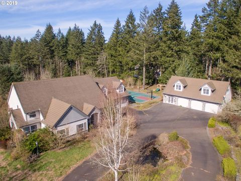 Photo of 22225 Sw Antioch Downs Ct, Tualatin, OR 97062