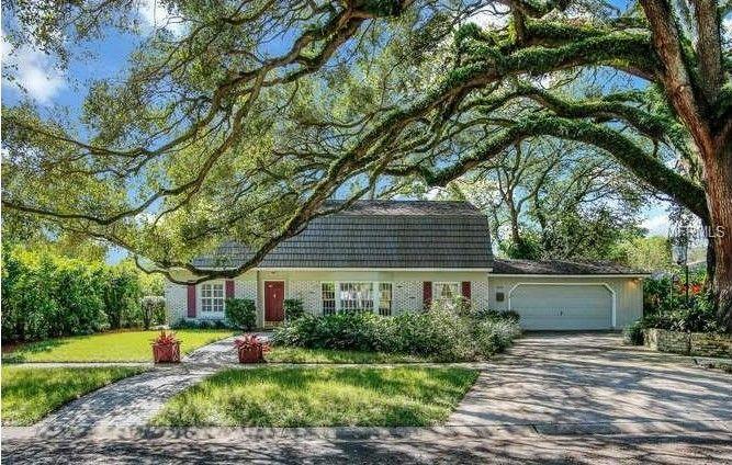 Sabal Homes | FishHawk Ranch in Tampa Bay FL