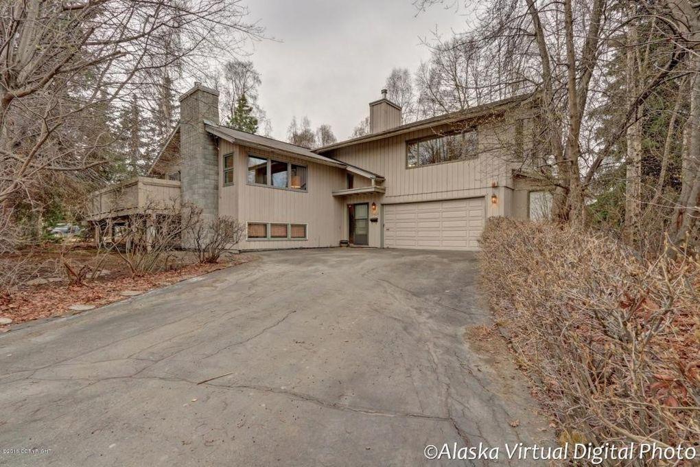 3424 Wingate Cir, Anchorage, AK 99508