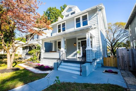 Photo of 2515 3rd Ave, Richmond, VA 23222