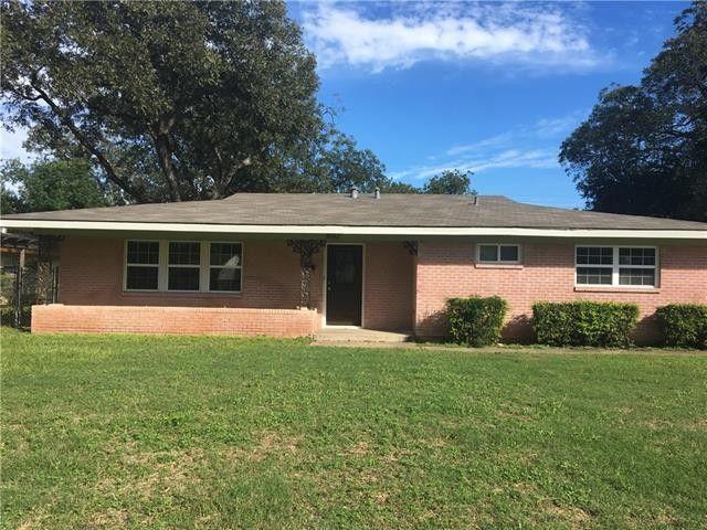 802 Ridgecrest Dr Irving Tx 75060 Home For Rent Realtor Com