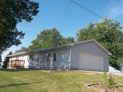 402 S Browning St, Afton, IA 50830