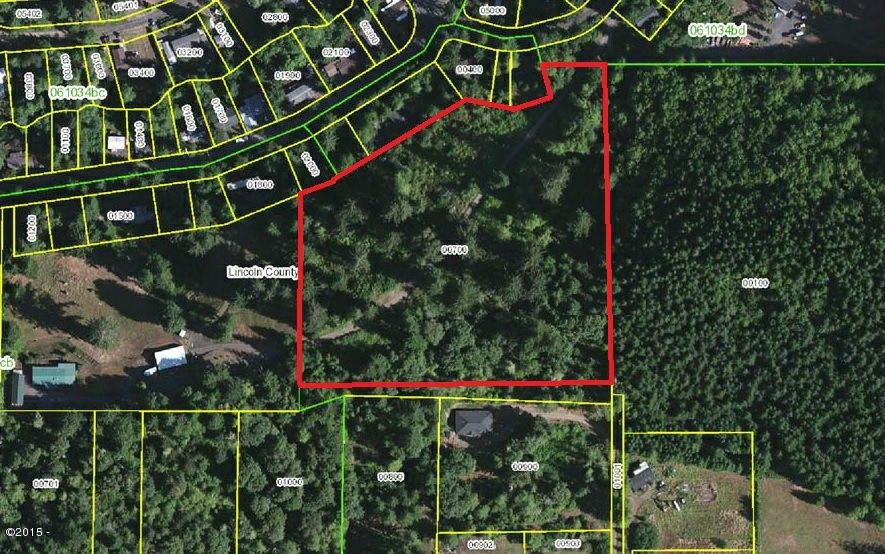 949 Deerlane Otis OR 97368 Land For Sale and Real Estate