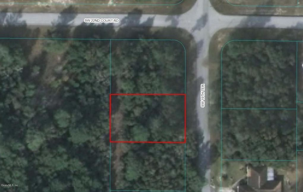 Sw 19th ter ocala fl 34473 land for sale and real for 1621 w 19th terrace