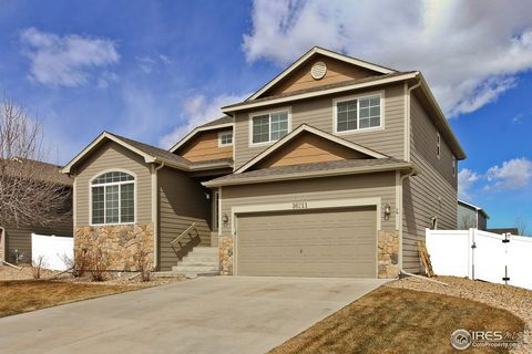Photo of 16211 Ginger Ave, Mead, CO 80542