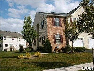 3630 Clauss Dr, Lower Macungie Township, PA 18062