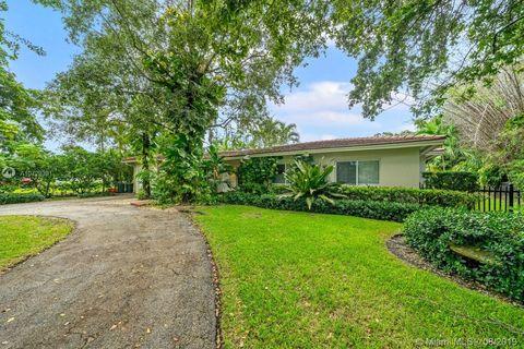 601 Alminar Ave, Coral Gables, FL 33146