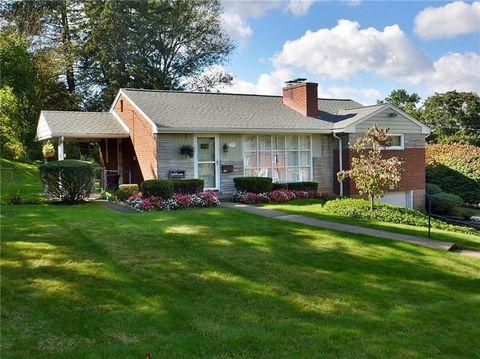 333 Earlwood Rd, Penn Hills, PA 15235