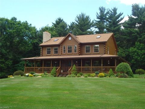 2795 Clay Rd Nw, Dellroy, OH 44620