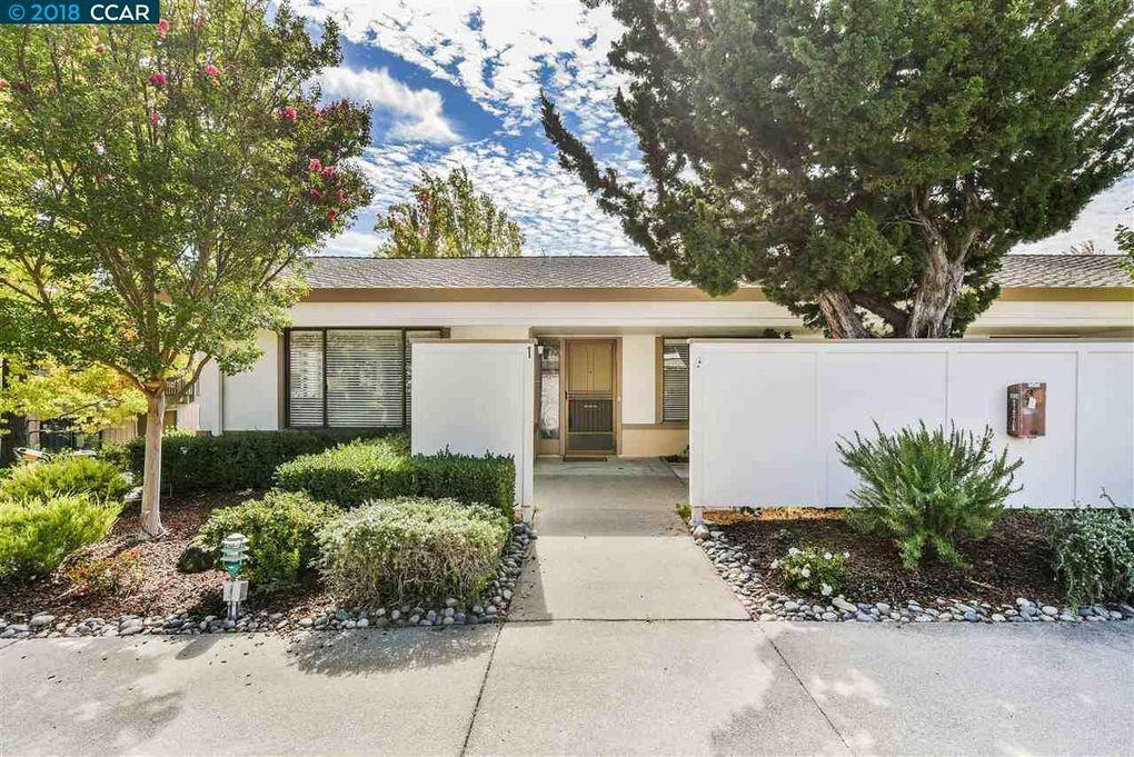 1149 Fairlawn Ct Apt 1, Walnut Creek, CA 94595
