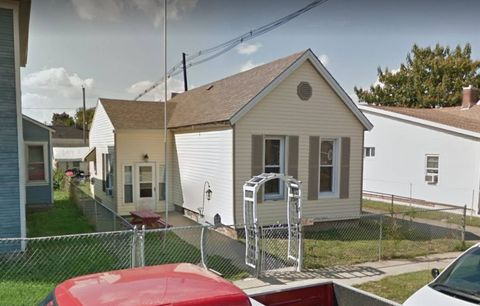 Photo of 172 Sycamore St, Chillicothe, OH 45601