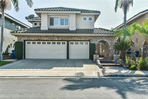 4780 Ariano Dr, Cypress, CA 90630