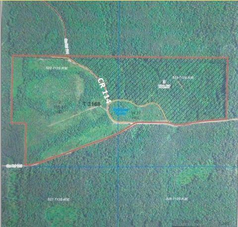 County Road 114, Houlka, MS 38850