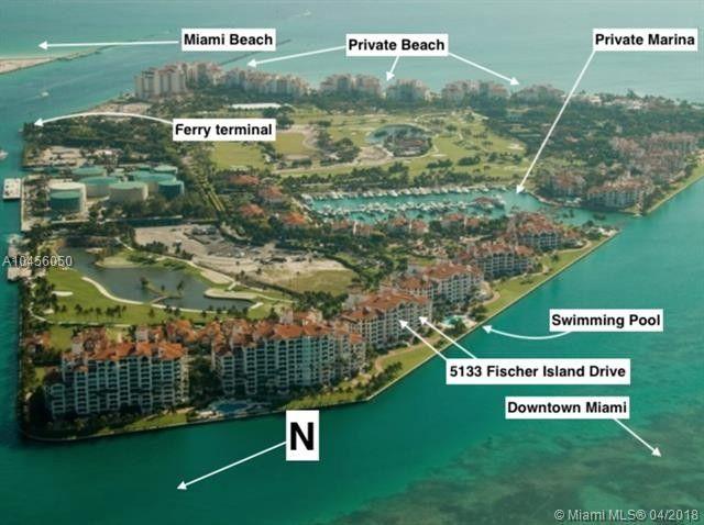 5133 Fisher Island Dr Miami Beach Fl 33109