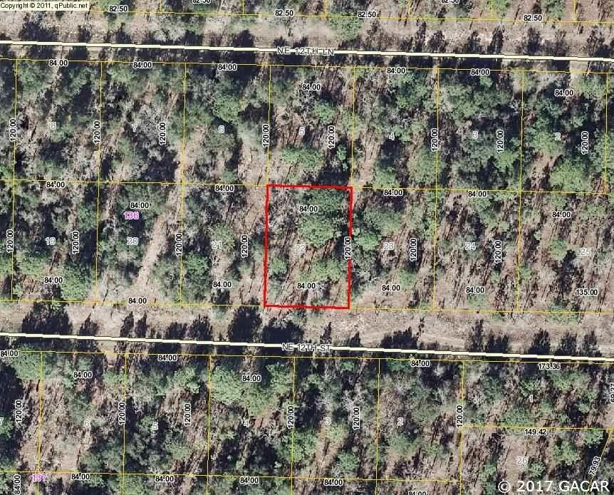 Ne 12th St Williston FL 32696 Land For Sale and Real Estate