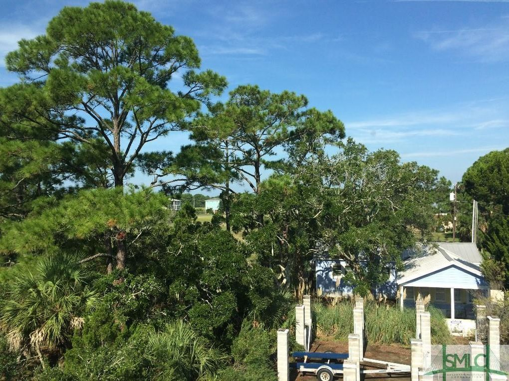 Homes For Sale By Owner Tybee Island Ga