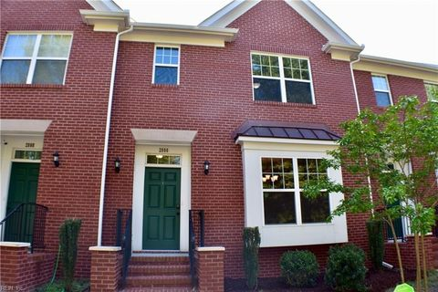 Photo of 2806 Church St, Norfolk, VA 23504