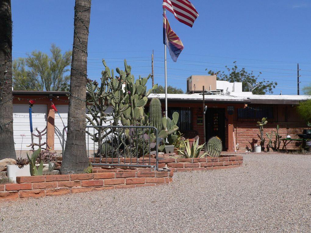 233 S Birch Pl Tucson, AZ 85710