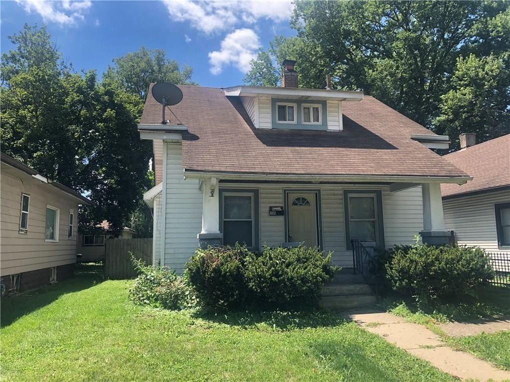 705 W 32nd St Indianapolis, IN 46208