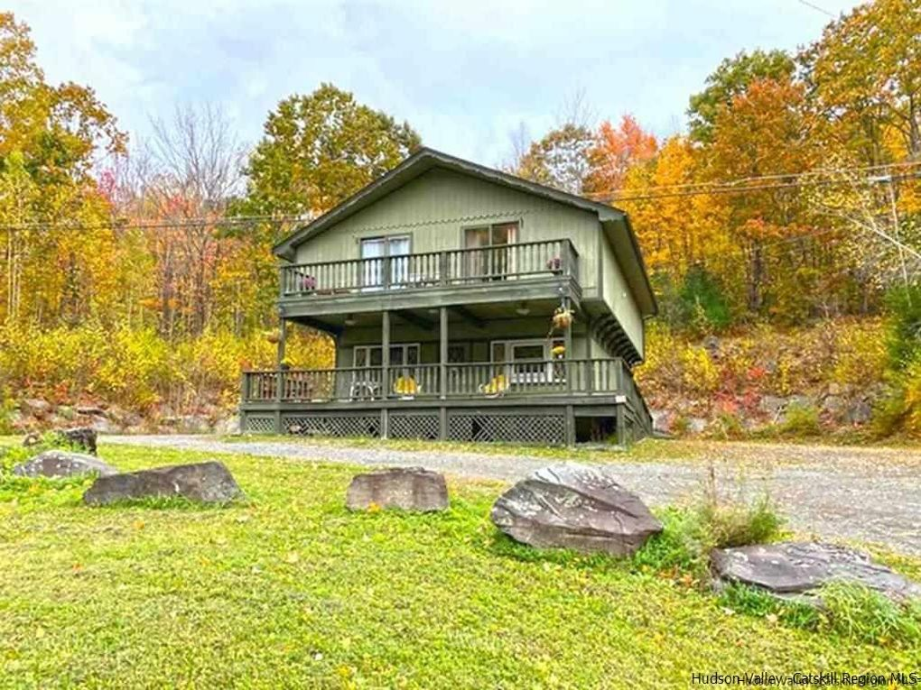 8776 Route 28 Big Indian, NY 12410