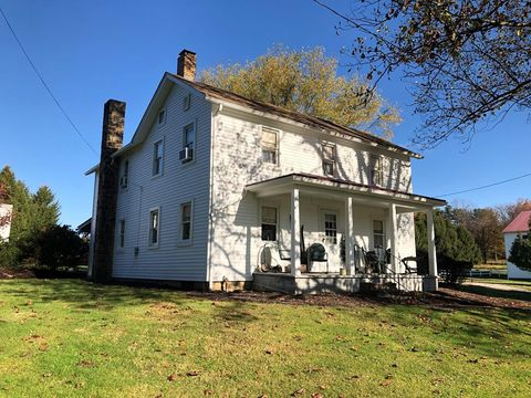 Photo of 1699 Route 58, Parker, PA 16049