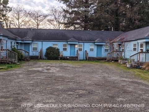 Photo of 3415 Nw Highway 101 Unit 4, Depoe Bay, OR 97341