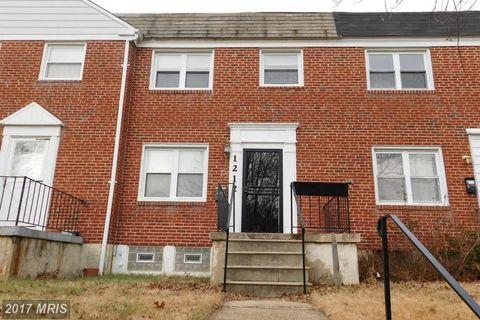 1212 Dalton Rd, Baltimore, MD 21234